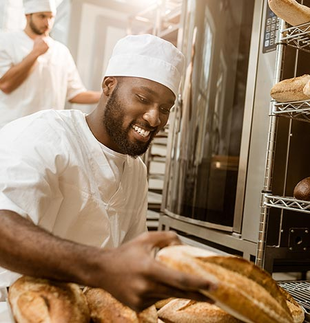 AHEAD Staffing Green Bay WI Food Service Industry